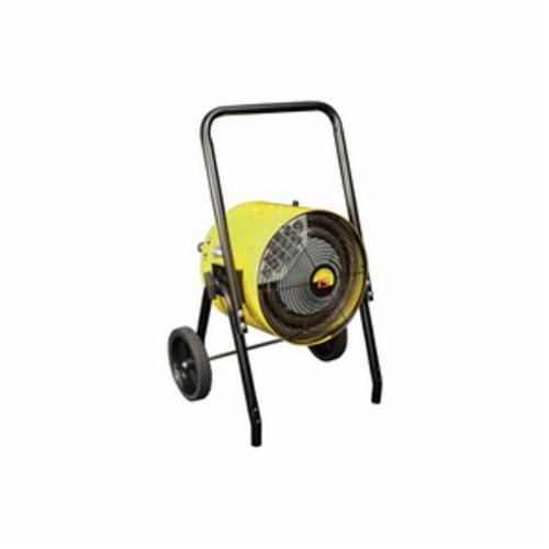 TPI FES30483A Heat Wave™ FES 3-Phase Standard Portable Electric Salamander, 51195 Btu/hr Capacity, 600 VAC, 15 kW