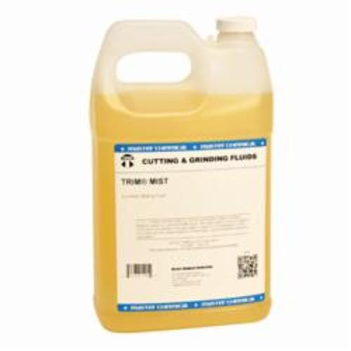 TRIM® MIST/1G Synthetic Misting Fluid, 1 gal Jug, Light Yellow (Concentrate)/Clear (Working Solution), Liquid