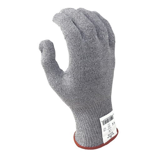 T-Flex® Plus 8113-9 Breathable High Performance Cut Resistant Gloves, L/SZ 9, Engineered HPPE Fiber/AlphaSan®/Thermax®, Knit Wrist Cuff, Resists: Abrasion, Cut and Puncture, ANSI Cut-Resistance Level: A4, Ambidextrous Hand