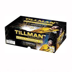 Tillman™ TKIT1 Welding Protection Kit, 11 Pieces