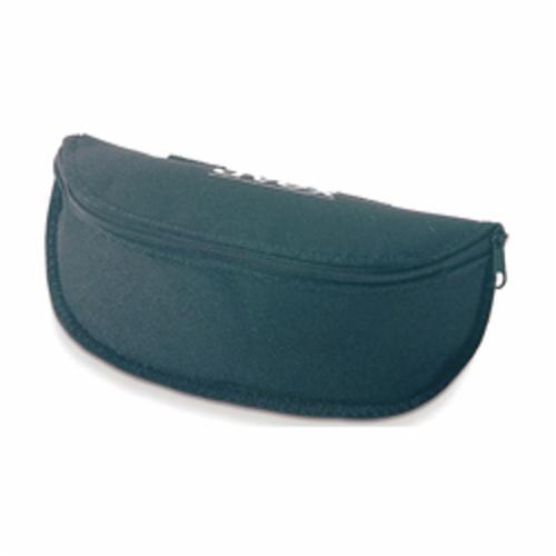 Uvex® by Honeywell S491 Eyewear Case, For Use With Uvex® Eyewear, Nylon, Black