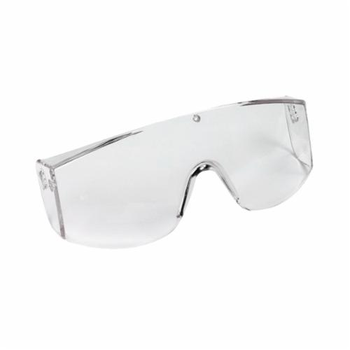 Uvex® by Honeywell S535, Scratch Resistant/Ultra-Dura® Hardcoat Polycarbonate Clear Lens, For Use With Astrospec® 3000 Series Safety Spectacle