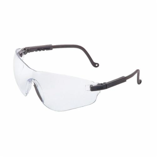Uvex® by Honeywell S6700 Replacement Lenses, Ultra-dura® Hard Coat Clear Polycarbonate Lens, For Use With Falcon Safety Eyewear
