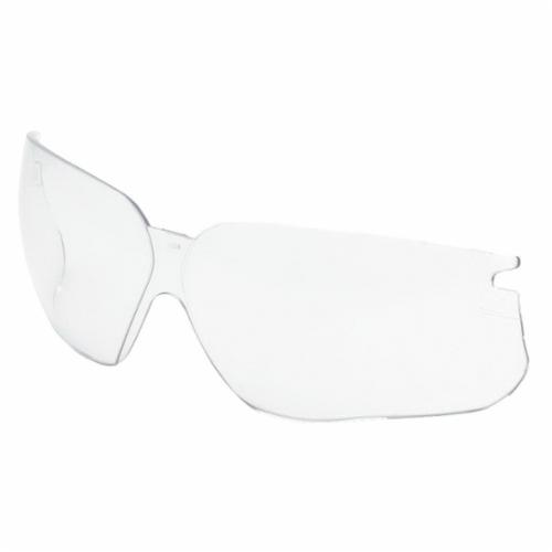 Uvex® by Honeywell S6900 Replacement Lenses, Ultra-Dura® Hard Coat Clear Polycarbonate Lens, For Use With Genesis® Protective Eyewear