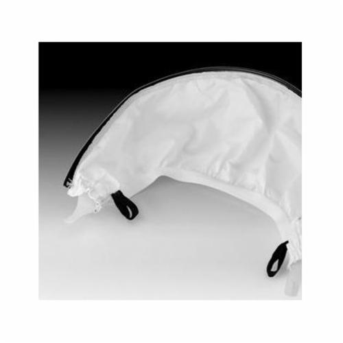 3M™ Versaflo™ 051131-37325 Standard Face Seal, For Use With 3M™ 3M™ Versaflo™ M-100 Faceshields and M-300 Hard Hats