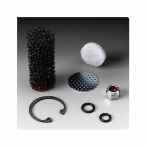 3M™ Versaflo™ 051138-16576 Supplied Air Whitecap™ Spare Parts Kit, For Use With 3M™ 3M™ Versaflo™ Air Regulating Valves
