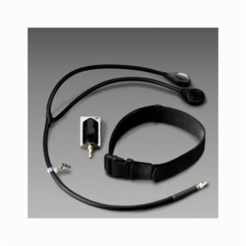 3M™ Versaflo™ 051138-46395 SA-2000 Dual Airline Low Pressure Adapter Kit, For Use With Dual Airline SAR Systems, Specifications Met: NIOSH Approved
