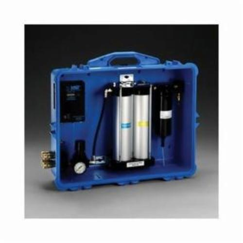 Versaflo™ 051138-66307 Portable Compressed Air Filter and Regulator Panel, For Use With SAR System, Domestic