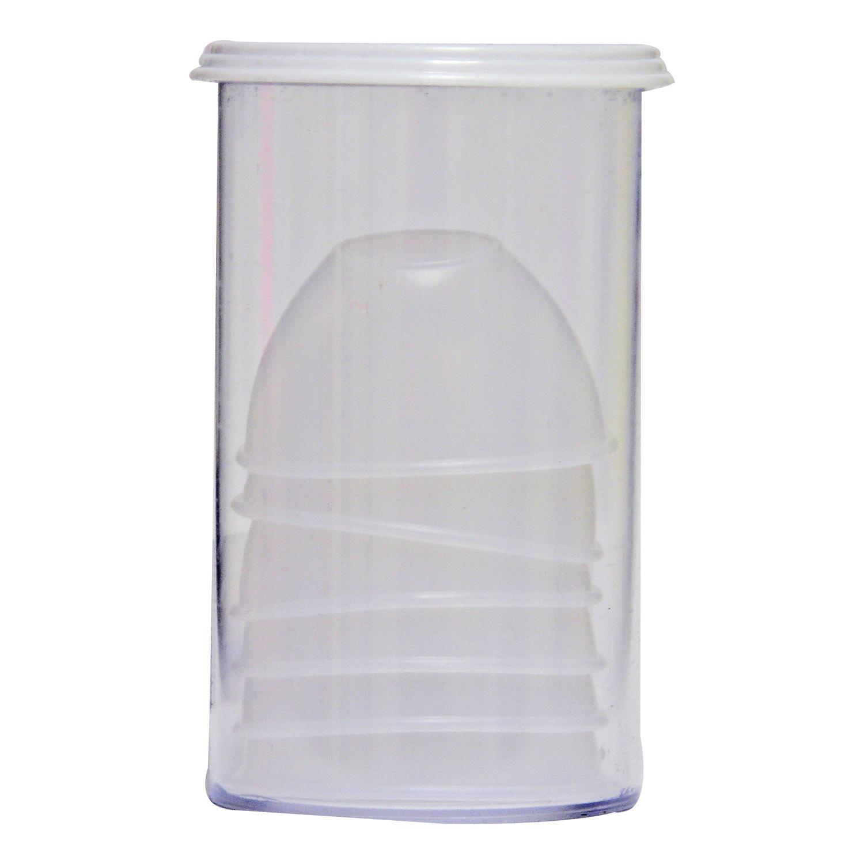 VisionAid™ 01008 Sterile Eye Cup, Plastic
