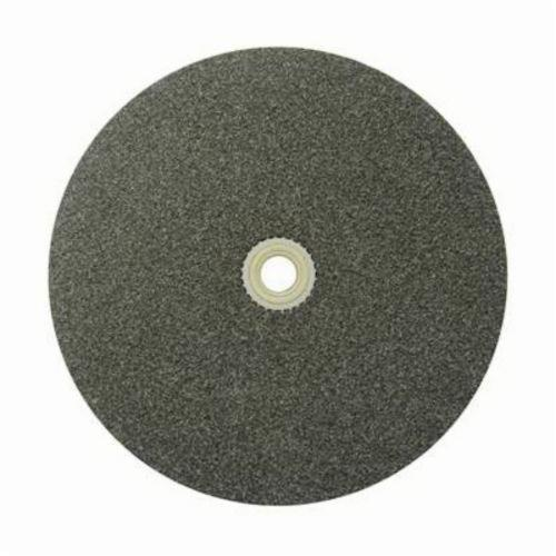 Vortec Pro® 36460 Type 1 Cut-Off Wheel, 6 in Dia x 3/4 in THK, 1 in Center Hole, 60 Grit, Aluminum Oxide Abrasive