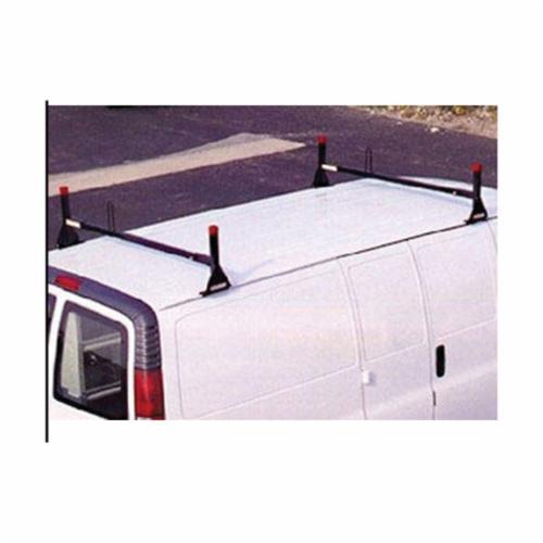 WEATHER GUARD® 216-3 All Purpose Roof Rack, 70-1/2 in L x 8 in W, Brite White