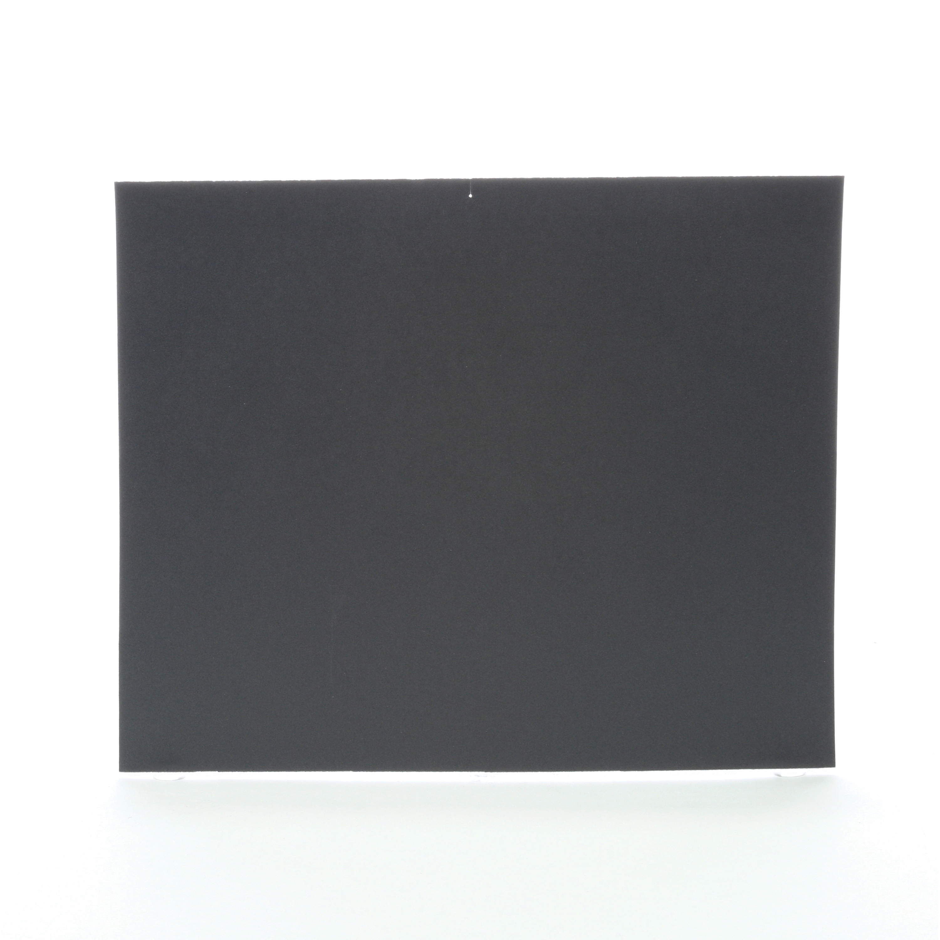 3M™ Wetordry™ 051144-10697 431Q Coated Sanding Sheet, 11 in L x 9 in W, 320 Grit, Extra Fine Grade, Silicon Carbide Abrasive, Paper Backing