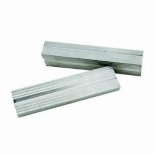 Wilton® 14829 Jaw Cap, 4-1/2 in W Jaw, Aluminum Alloy