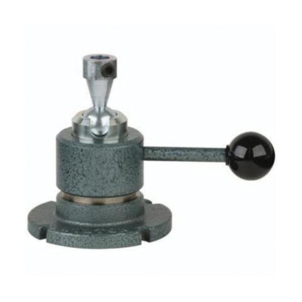 Wilton® 16120 Veep Pow-R-Arm, 3-3/4 in Dia, 20 lb, 1-1/4 in H Max