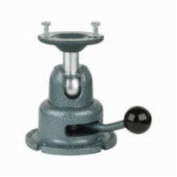 Wilton® Pow-R-Arm™ 16180 Junior Work Positioner, 4-1/4 in Dia, 30 lb, 5 in H Max