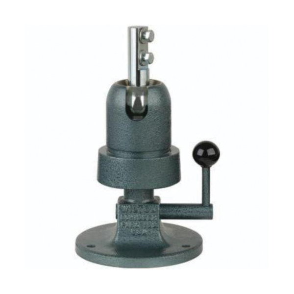 Wilton® Pow-R-Arm™ 16240 Workholding Support, 5-15/16 in Dia, 70 lb, 10-1/2 in H Max