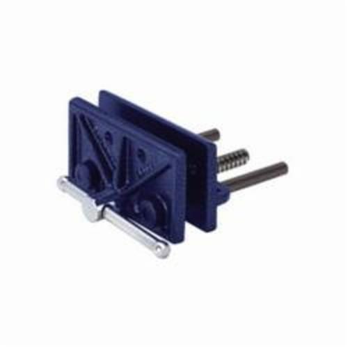 Wilton® 33176 Light Duty Woodworkers Vise, 8-1/4 in L x 4.1 in H, 4-1/2 in Jaw
