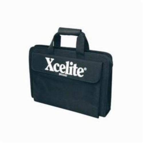 Xcelite® TCS150MT Tool Case, 17 in H x 12 in W x 3 in D, Cordura®