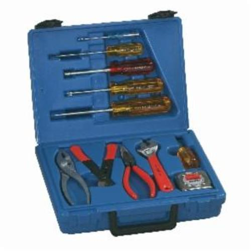 Xcelite® TKX11 Multi-Purpose Tool Kit, 11 Pieces