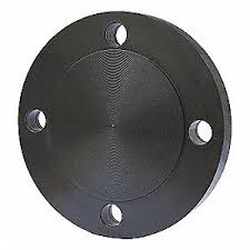 "2"" 300# Raised Face Blind Flange"