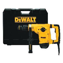 DeWALT® D25810K Corded Chipping Hammer, 3150 bpm, Tool Only