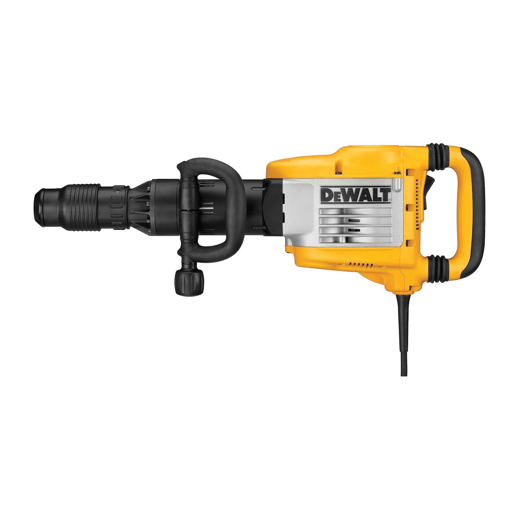 DeWALT® D25941K Demolition Hammer, 1620 bpm, 3/4 in Chuck