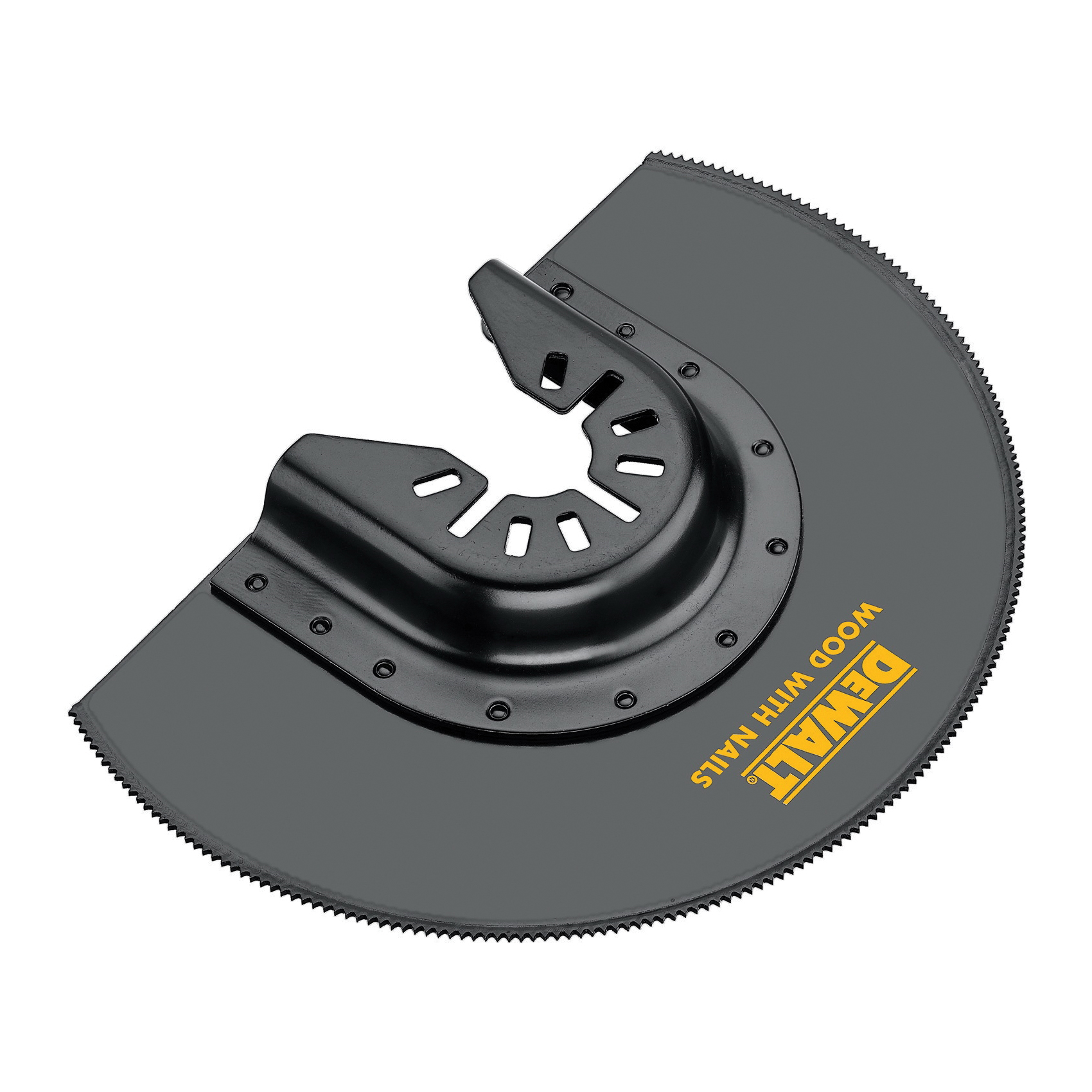 DeWALT® DWA4212 Oscillating Blade, For Use With All Oscillating Tool, 4 in, HSS