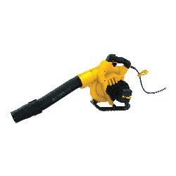 DeWALT® DWBL700 Handheld Blower, 409 cfm, 12 A