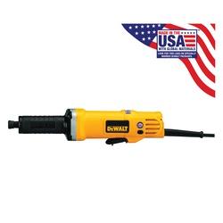 DeWALT® DWE4887 Corded Die Grinder, 1-1/2 in Dia Wheel, 25000 rpm Speed, 120 V, Paddle Switch