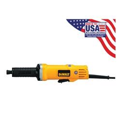 DeWALT® DWE4887N Corded Die Grinder, 1-1/2 in Dia Wheel, 25000 rpm Speed, 120 V, Paddle Switch