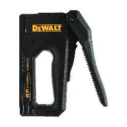 DeWALT® DWHT80276 Heavy Duty Staple Gun, T50 Staple, Manual