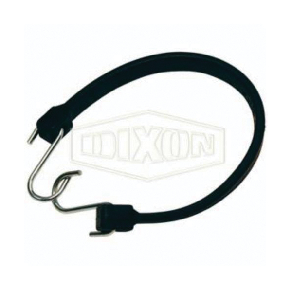 Dixon® SSE31 Stretch Strap, 31 in L, Domestic