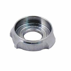 Dynabrade® 01008 Front Bearing Plate, For Use With 52216 and 52217 Exhaust Die Grinders