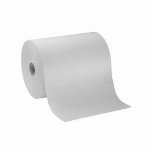 enMotion® 89460 High Capacity Paper Towel Roll, 1 Plys, Paper, White, 10 in W