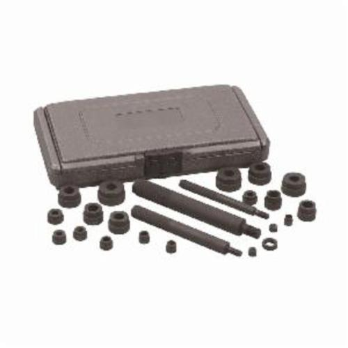 GEARWRENCH® 41780D General Purpose Bushing Set, 22 Pieces, Alloy Steel