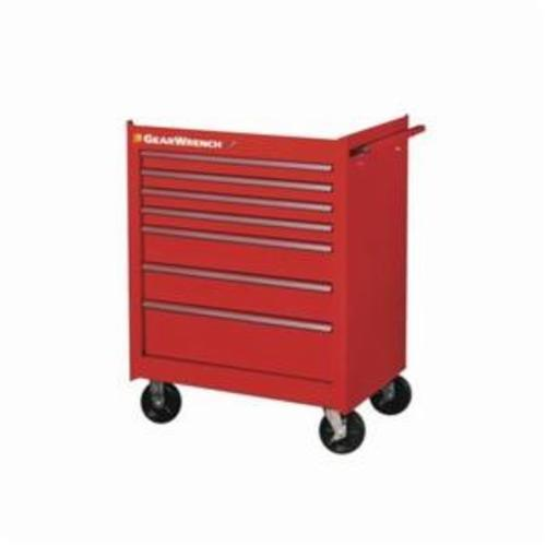 GEARWRENCH® 83125RD TEP Series Roller Cabinet, 35.63 in H x 27 in W x 18-3/4 in D