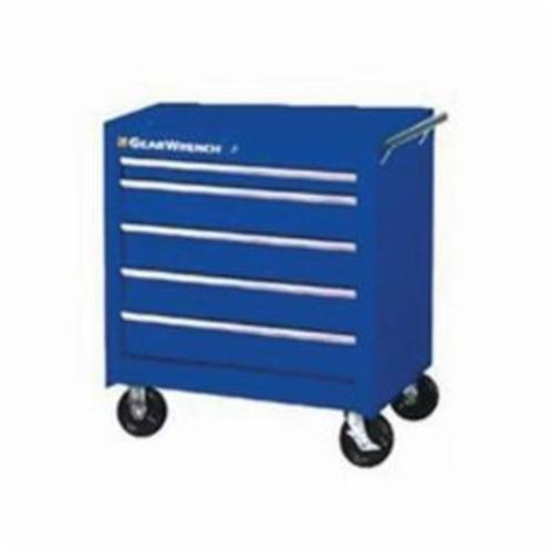 GEARWRENCH® 83127BU TEP Series Roller Cabinet, 38-1/4 in H x 41-1/2 in W x 18-3/4 in D