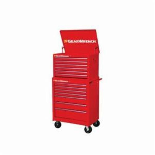 GEARWRENCH® GET IT DONE™ 83127RD TEP Series Roller Cabinet, 38-1/4 in H x 41-1/2 in W x 18-3/4 in D