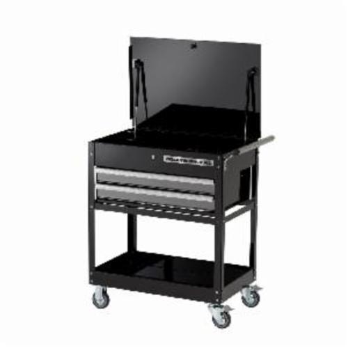 GEARWRENCH® 83152 XL Series Heavy Duty Tool Cart, 36 in H x 31-1/2 in W x 20-1/2 in D, 20 ga THK