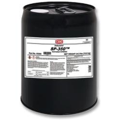 CRC® 03266 SP-350™ Heavy Duty Non-Flammable Corrosion Inhibitor, 5 gal Pail, Liquid, Tan Creamy, 0.857