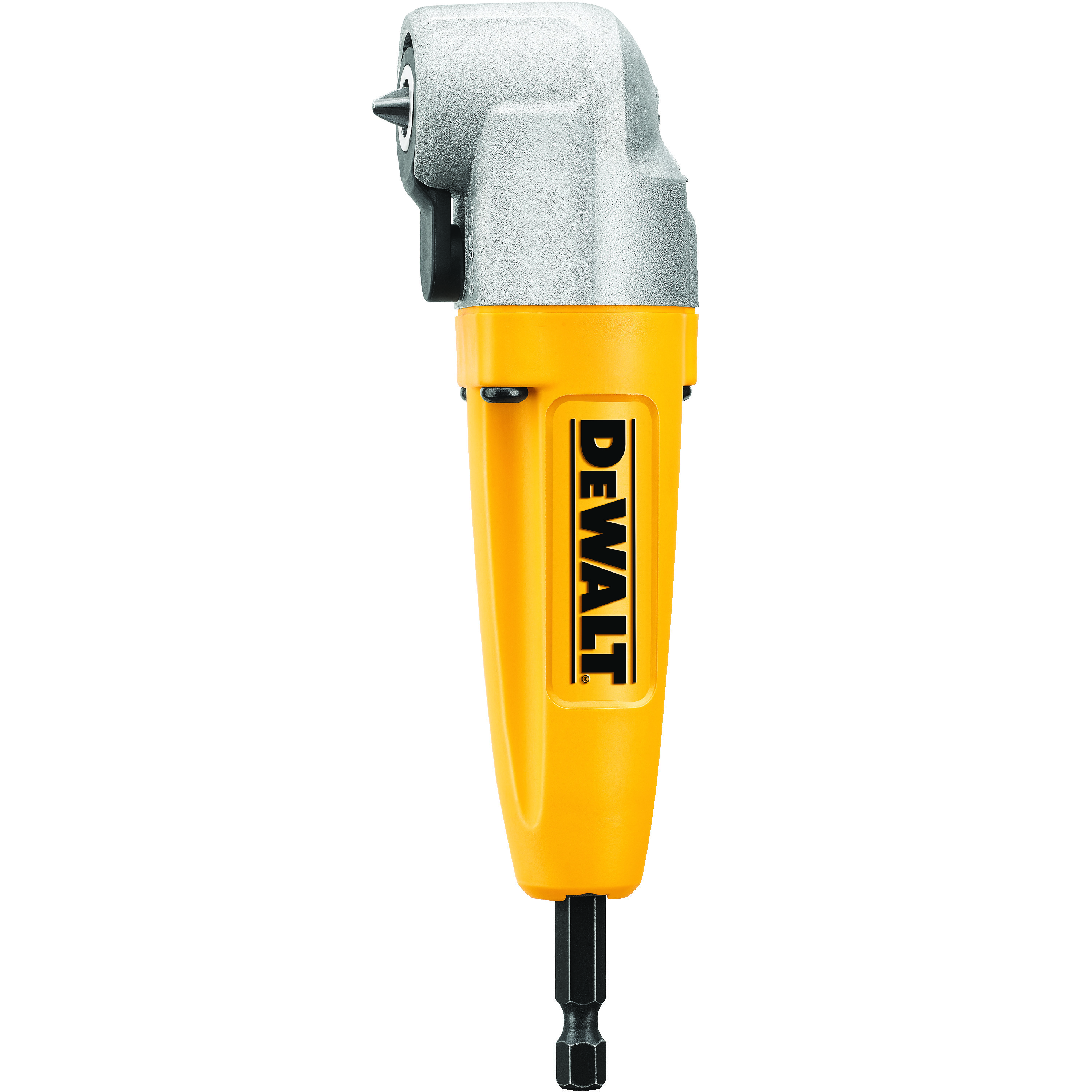 DeWALT® DWARA100 Cordless Right Angle Attachment, For Use With Cordless/Corded Drill and Driver