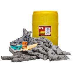 SPC® ALLWIK® SKA-55 Universal Spill Kit, 55 gal Drum