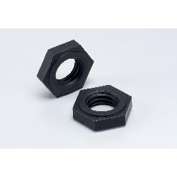 3M™ 88765 Flange Threaded Flap Disc Adapter Nut, For Use With Abrasive Flap Discs