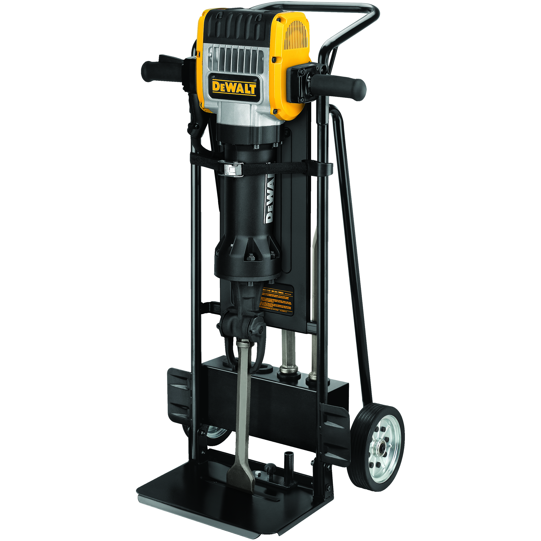 DeWALT® D25980K Heavy Duty Multi-Purpose Pavement Breaker, 900 bpm