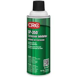 CRC® 03262 SP-300™ Flammable Heavy Duty Corrosion Inhibitor, 16 oz Aerosol Can, Liquid, Tan Creamy, 0.853
