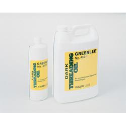 Greenlee® 462-1 Thread Cutting Oil, 1 gal Can, Dark