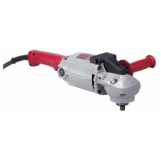 Milwaukee® 6066-6 Sander, 7 in, 9 in, 6000 rpm Speed