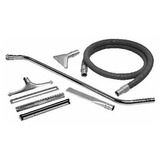 Milwaukee® 49-90-1670 Wet/Dry Cleaning Kit, For Use With 1-1/2 in ID Hose