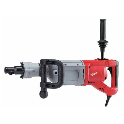 Milwaukee® 5337-21 1-Mode/Corded Heavy Duty Demolition Hammer Kit, 975 to 1950 bpm, 3/4 in Chuck