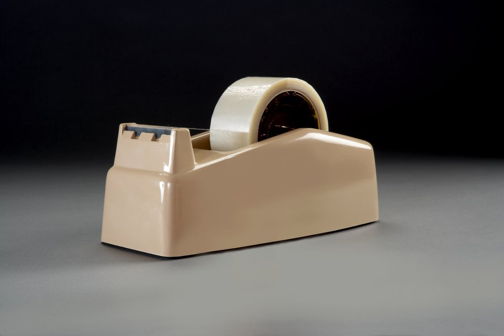 3M™ 021200-11206 C22 Heavy Duty Pull and Cut Tape Dispenser
